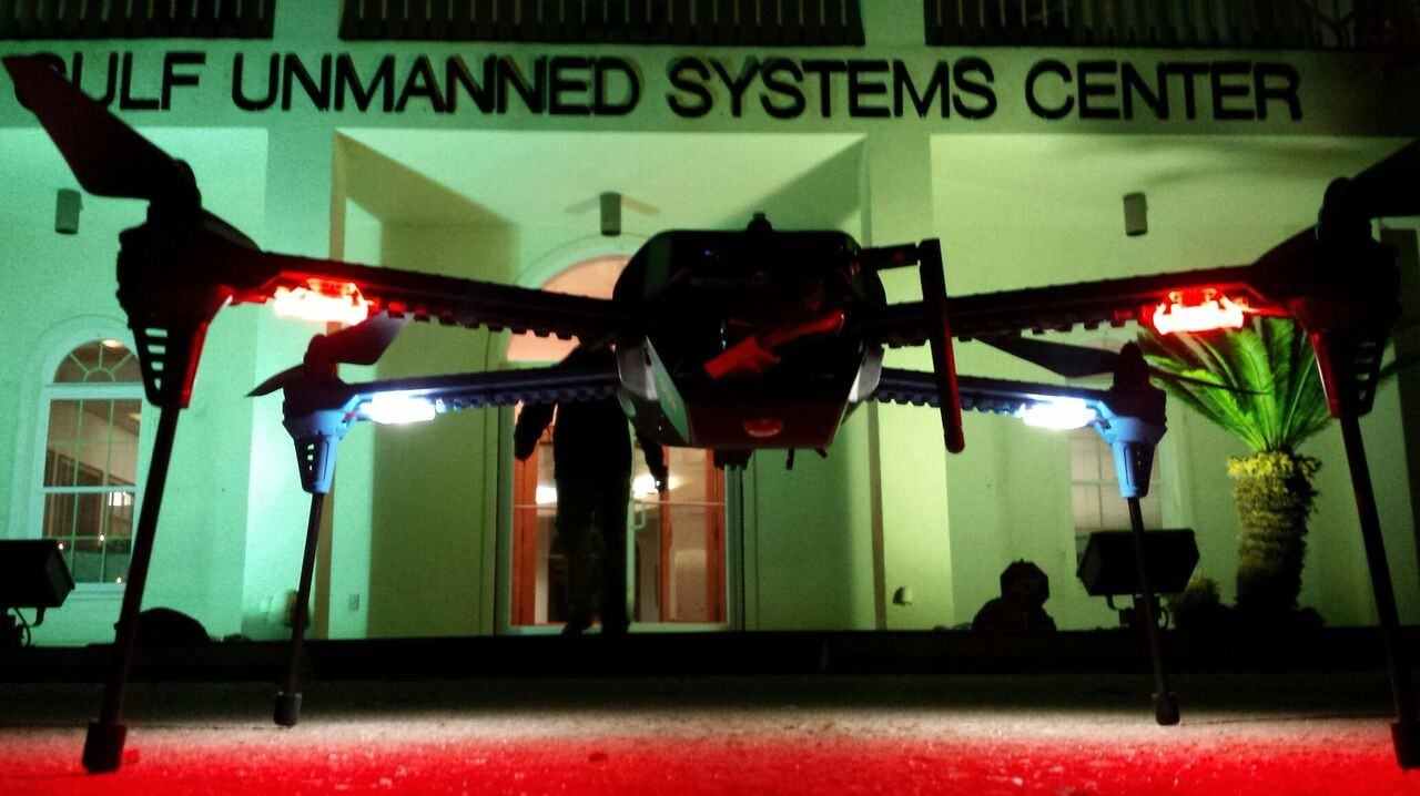 Gulf Unmanned Systems Center, LLC (GUSC)